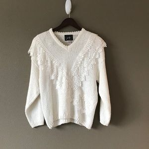 Vintage 1980s Sweater by Ja Lynn Fashions
